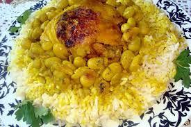 cuisiner feves recette de riz aux feves