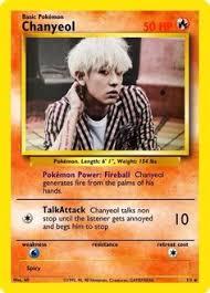 Pokemon Card Memes - pin by olivia alex on kpop battle cards pinterest pok礬mon