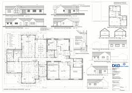 architecture house design drawing interior design