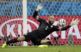 Us Soccer Meme - human wall tim howard sets world cup save record in u s loss to belgium