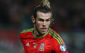 gareth bale hairstyle photos euro 2016 how to recreate gareth bale s hairstyle and 3 other