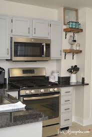 painting kitchen cabinets tutorial step by step guide how to paint kitchen cabinets h2obungalow