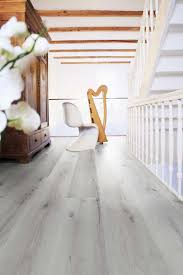 Laminati Leroy Merlin by Lame Pvc Clipsable Imitation Parquet Blanc Wineo 800 Wood Xl