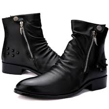 zipper motorcycle boots search on aliexpress com by image