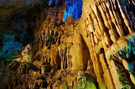 reed flute cave reed flute cave an underground treat