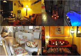 chambre a theme romantique une ambiance différente pour chaque hotel a thème romantique à
