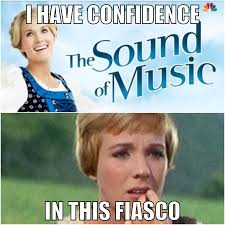Sound Of Music Meme - in preparation for nbc s the sound of music live a meme