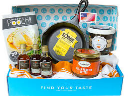food of the month healthiest subscription boxes 13 boxes that bring healthy