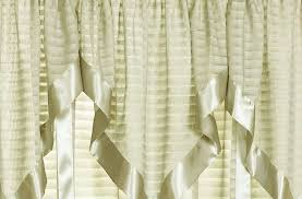 full size of blinds u amazing striped window treatments kimberly stripe 3 pc swag valance