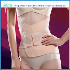postpartum belly band woman postpartum recovery belt pregnancy c section girdle