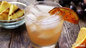 mai tai cocktail grilled pineapple mai tai recipe allrecipes com