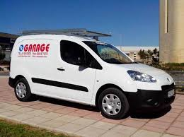 peugeot car hire rent peugeot partner panel van in malta malta rentals directory