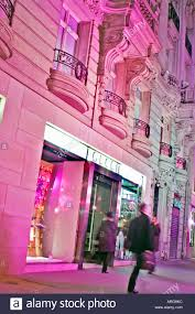 paris france luxury stores