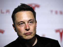 suing tesla suing an oil company executive it says impersonated elon