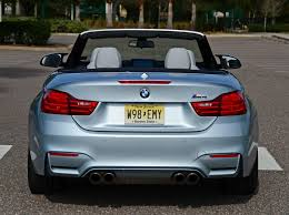 2015 bmw m3 convertible 2015 bmw m4 convertible review test drive