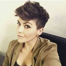 15 pixie cuts for thick hair short hairstyles 2016 2017 most