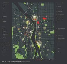 an urban design framework for portland oregon arun jain