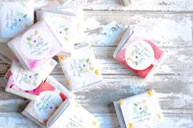bridal shower favors ideas top 20 best bridal shower favor ideas