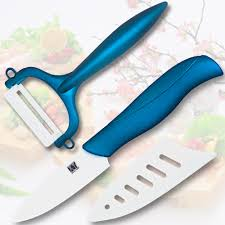 online get cheap kitchen paring knife blue aliexpress com
