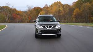 nissan rogue zero percent financing 2014 nissan rogue first drive consumer reports youtube