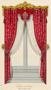 Window Scarves For Large Windows Inspiration How To Hang Curtains With Valance Curtains Ideas