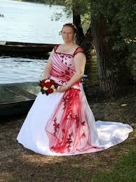 wedding dress colors would you wear a wedding dress with color dressilyme s