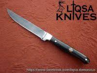ltqsa knives pakistan