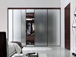 Bedroom Design Bed Placement Bedroom Creative Brown Solid Wood Modern Wardrobe Design Bedroom