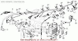 honda unicorn wiring diagram honda wiring diagrams instruction
