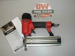 Husky Floor Nailer by 18 Gauge Brad Nailer Nail Gun Uses Bostitch Senco Duofast Nails 2