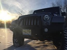 jeep kaiser lifted 2014 jeep wrangler unlimited sahara jk aev 2 5