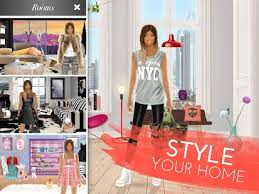 Play Design This Home Online Free Stardoll Fame Fashion Friends Android Apps On Google Play