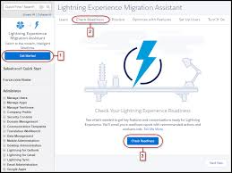 decide when lightning experience is right for your company unit