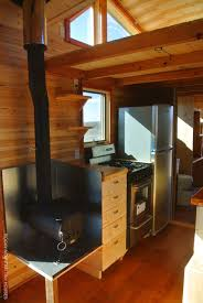 Tumbleweed Tiny House Trailer by Tiny Houses That Pack Style Into Every Square Inch 25 Photos Tiny