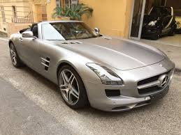 mercedes 6 3 amg for sale 13 mercedes sls amg for sale on jamesedition
