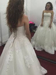 gown wedding dresses uk gorgeous gown wedding dresses affordable at millybridal