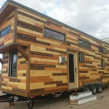 the grand tiny house 345 sq ft