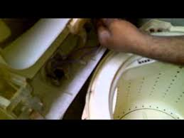 bpl fully automatic washing machine chek the problem part 3by gold