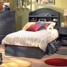 Twin Bed Bookcase Headboard Twin Bed Design With Bookcase Headboard