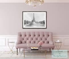 Feminine Living Room 10 Gorgeous And Blush Pink Living Spaces Parisian Apartment