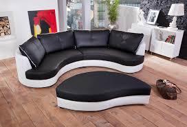 wohnzimmer couchgarnitur uncategorized kühles kunstleder sofa schwarz sofa gnstig