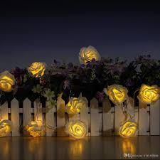 best sale 10 led lights flower lights l string for