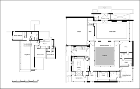 Courtyard Home Plans House Design Inner Courtyard House Design