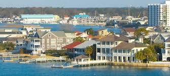 Wrightsville Beach Houses by Harbor Island Wrightsville Beach Nc