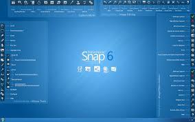 دانلود Ashampoo Snap 6.0.5