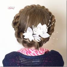 cute hairstyles for first communion 12 ways to style a rope twist crown braid hair by lori