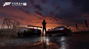 forza motorsport 6 wallpapers wallpaper forza motorsport 7 2017 xbox one pc 4k games 7850