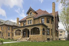 st paul mansion condemned then restored hits market for 1 75