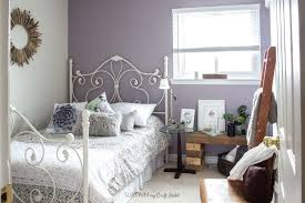 How To Decorate A Guest Bedroom - mauve lous guest bedroom ideas a simple spare room refresh