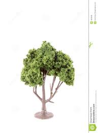 miniature artificial tree royalty free stock photos image 7660558